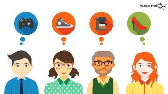 การทำการตลาดให้ตรงใจผู้บริโภคแต่ละคน โดยกลยุทธ์ทางการตลาดแบบ Personalization