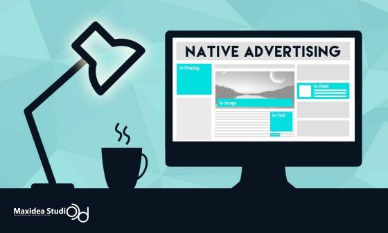 """Native Advertising คืออะไร? """"ทำไมคนทำธุรกิจออนไลน์ถึงจำเป็นต้องรู้จักคำนี้"""""""